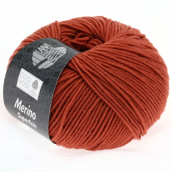 Breiwol Lana Grossa - Cool Wool Merino Superfein - Kleur 599