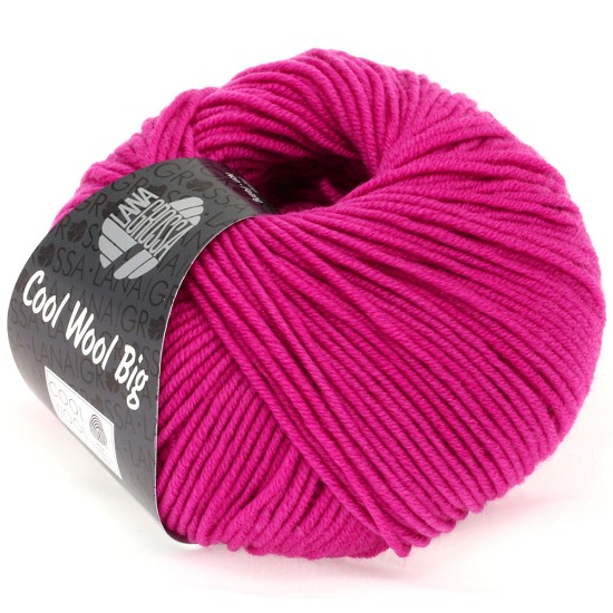 Breiwol Lana Grossa - Cool Wool Merino Big - Kleur 690
