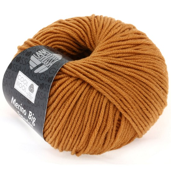 Breiwol Lana Grossa - Cool Wool Merino Big - Kleur 930