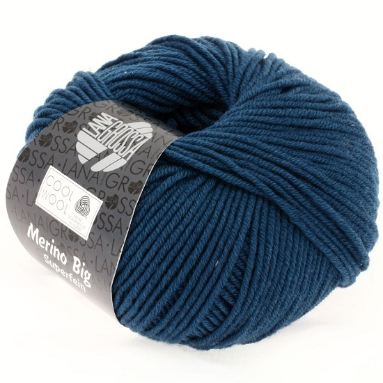 Breiwol Lana Grossa - Cool Wool Merino Big - Kleur 931