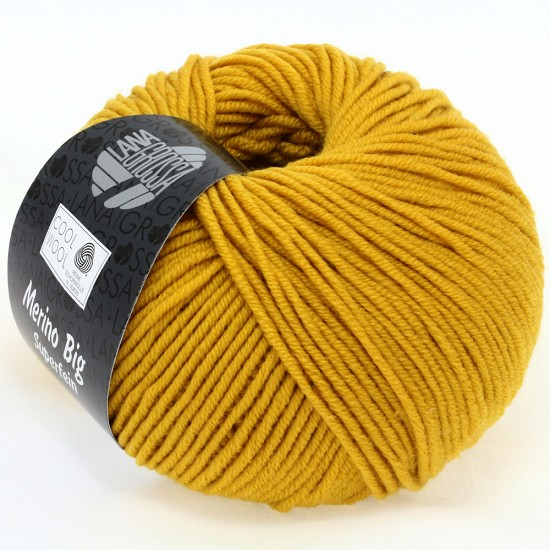 Breiwol Lana Grossa - Cool Wool Merino Big - Kleur 903