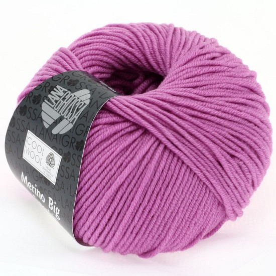 Breiwol Lana Grossa - Cool Wool Merino Big - Kleur 933