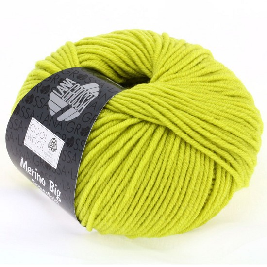 Breiwol Lana Grossa - Cool Wool Merino Big - Kleur 927