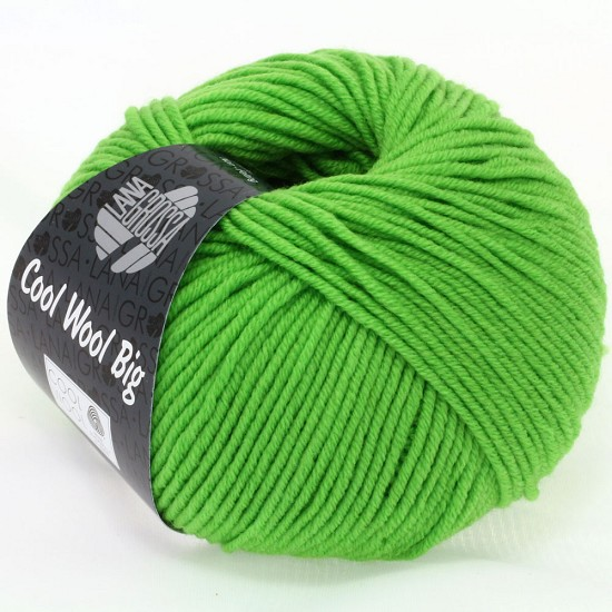 Breiwol Lana Grossa - Cool Wool Merino Big - Kleur 941
