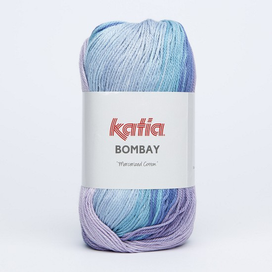 Katia - Bombay - Kleur 2022