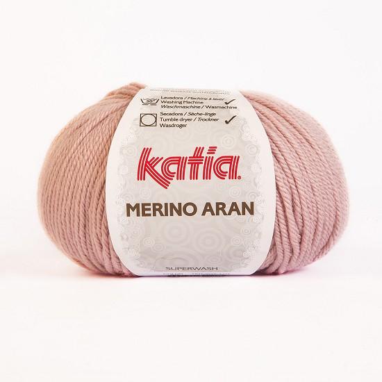 Breiwol Katia - Merino Aran - Kleur 53