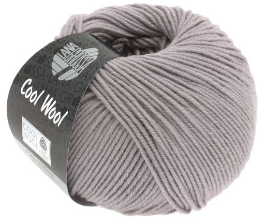 Breiwol Lana Grossa - Cool Wool Merino Superfein - Kleur 2025