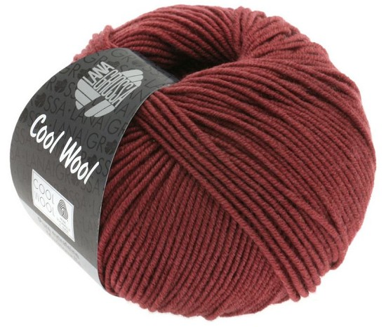 Breiwol Lana Grossa - Cool Wool Merino Superfein - Kleur 2026
