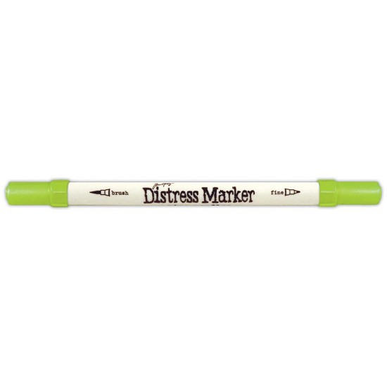 Distress Markers - Twisted Citron