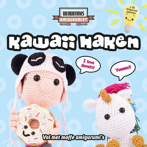Haakboek - Kawaii Haken