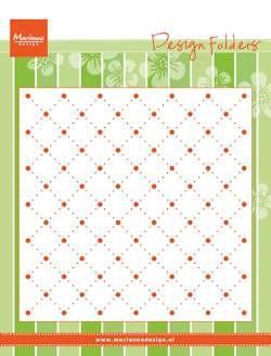 Marianne Design - Design folder - Pearls