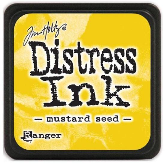 Distress Inkt - Mini - Mustard Seed