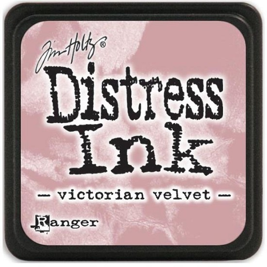 Distress Inkt - Mini - Victorian Velvet