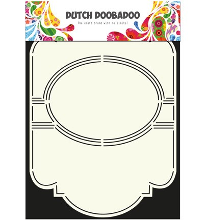 Dutch Doobadoo - Dutch Swing Card Art - 2