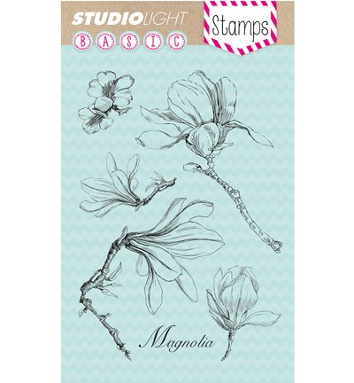 Clearstamp Studio Light - Magnolia nr.133