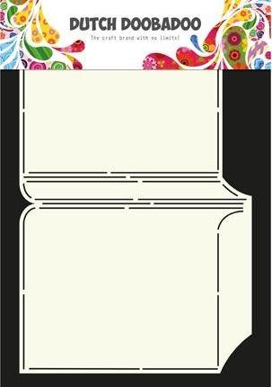 Dutch Doobadoo - Dutch Card Art - Book