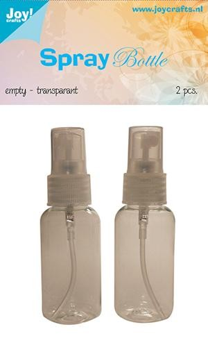 Joy! Crafts - Spraybottles 2st