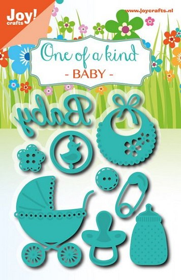 Noor! Design - One of a Kind - Baby