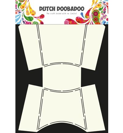 Dutch Doobadoo - Dutch Box Art - French Fries