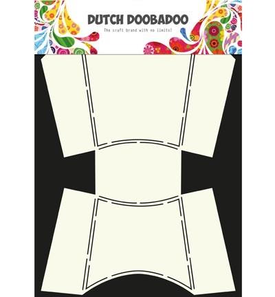 Dutch Doobadoo - Dutch Box Art - French Fries