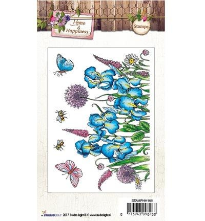 Studio Light - Home & Happiness - Stempel 168