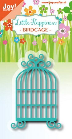 Noor! Design - Little Happiness - Vogelkooi
