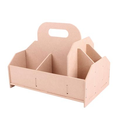 Pronty - MDF Tool Box