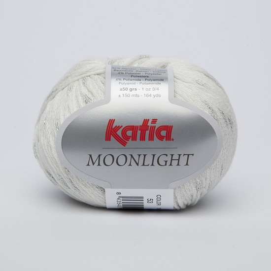 Breiwol Katia - Moonlight - Kleur 53