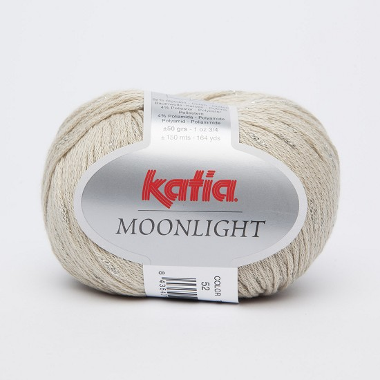 Breiwol Katia - Moonlight - Kleur 52