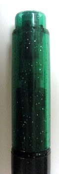 At You Spica Glitterpen - Olive