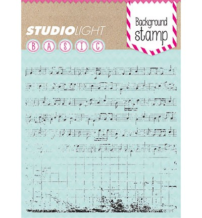 Clearstamp Studio Light - Stamp Basics nr.187