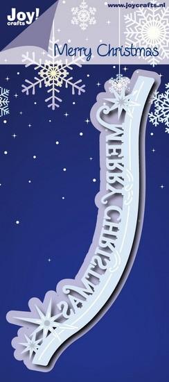 Noor! Design - Winter Wishes - Merry Christmas rand