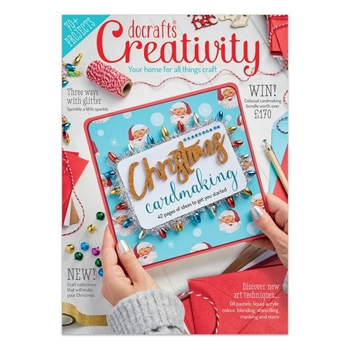 Creativity Magazine - Issue 86 - September 2017