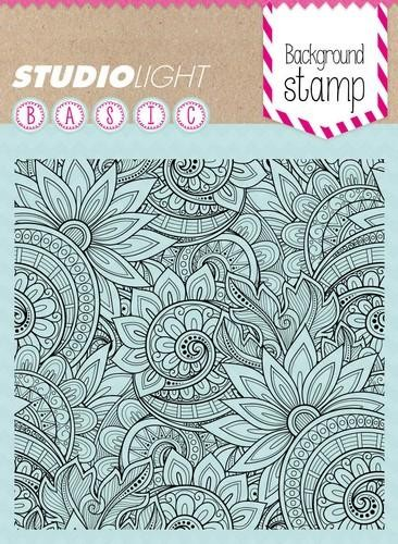 Studio Light - Clearstamp Basics 15 x 15 cm - nr 256