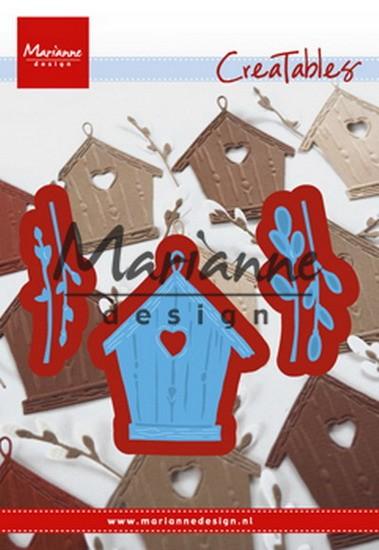 Afbeeldingsresultaat voor Marianne design birdhouse