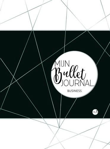 BBNC - Business Bullet Journal - Light