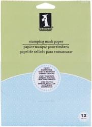 Inkadinkado - Stamping Masking Paper