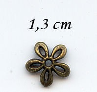 AS - Spacer beads - 38