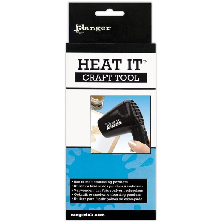 Ranger - Heat It Tool  Europese versie