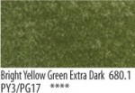 PanPastels - 9ml - Bright Yellow Green Extra Dark