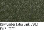 PanPastels - 9ml - Raw Umber Extra Dark