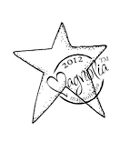 Magnolia - Nativity Collection 2012 - Star