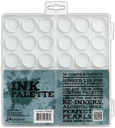 Tim Holtz - Ink Palette