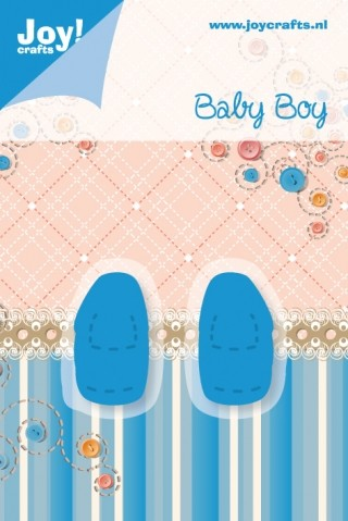 Joy! Crafts - Noor! Design Baby Boy - Schoenen