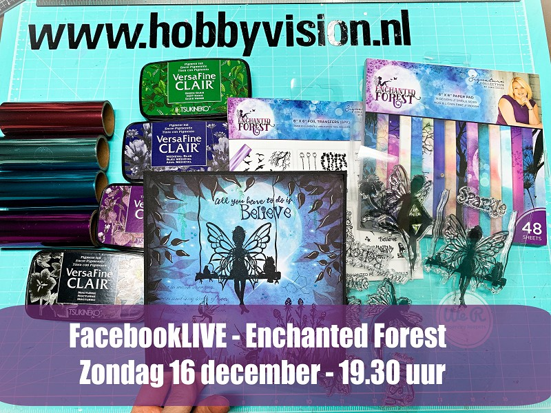 Enchanted-Forest - Groot