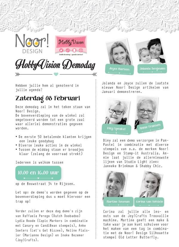 Demodag 8 feb - Groot