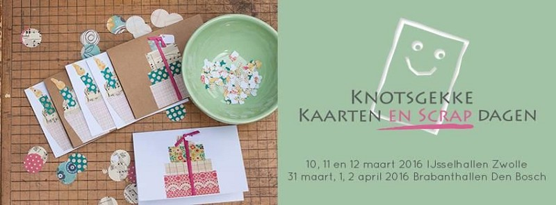 knotsgek - Groot